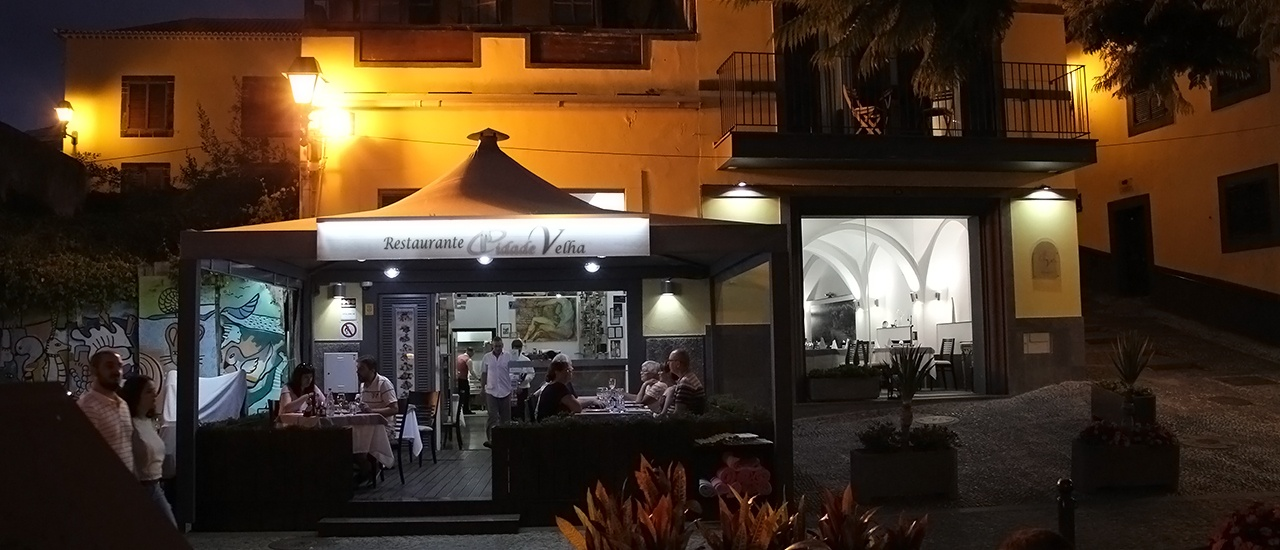 Restaurante Cidade Velha